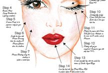 Makeups ^^