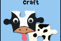 Kids Crafts - Everyday / Ideas and project for kids to make and create.