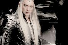 LOTR&The Hobbit