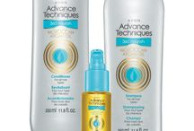 Avon Hair Products / Looking for a great Shampoo, Conditioner, or Hair Treatment? Look no further! Avon has some wonderful products to keep your hair happy, healthy, and shiny! Shop the whole line at www.youravon.com/adavis0493  #Avon #Hair #Shampoo #Conditioner #AdvanceTechniques