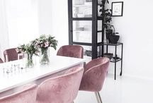 Pink home vibes