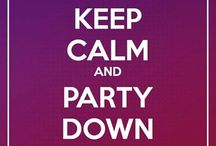 Party Down South / Y'all only live once! Party Down South with us each Thursday at 9/8c, only on CMT! / by CMT