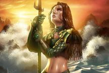 Stormwarden Legacy