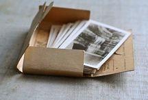 Encuadernación Libros de fotografía