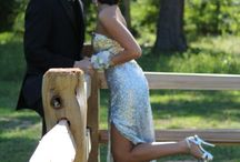Tay and jakes prom / by Georgette Eirich