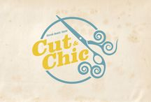 "Cut & Chic "" Daily Style "" / Cut & Chic salon are for young, spirit, modern who wants perfect and fresh look."