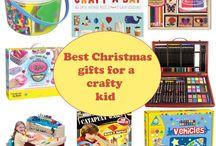 Christmas Wish Lists for Kids