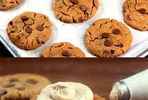 Food - Cookies, biscuits and Treats