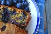 Paleo Recipes - Breads / by Karen Obrien