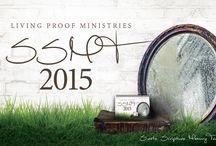 SSMT 2015 Inspiration