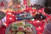 Christmas in July! / by Sharla Rathfelder Smith