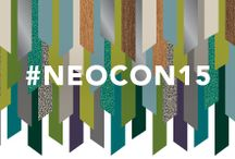 NEOCON 2015 / Allsteel will be in Chicago at NeoCon 15 from June 15 - 17 / by Allsteel