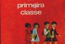 livro leitura primeira classe 1967