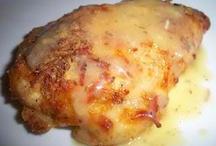 Chicken Recipes / by Sue Varisco