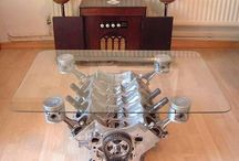 motor 8 cilindri