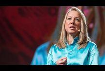TED Talks / by Gabby Douglas