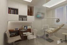 Decoracion espacios/oficinas