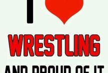 Wrestling / Wrestling Stuff