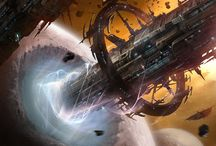 Designing Science-Fiction