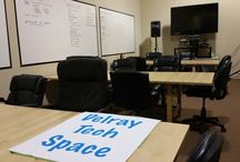 Crowdfunding a Coworking Space / Crowdfunding a Coworking Space