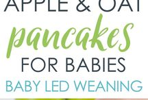 Toddler healthy food