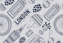 London and Paris ♥♥