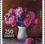 Post.stamps - Fauna, Flora, Fruits...