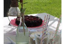 Micu's baking / www.onnellinenkirsikka.fi