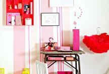 Pige værelse / Ideer til Ebbas værelse