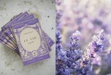 Lavender / by Esther Piekaar