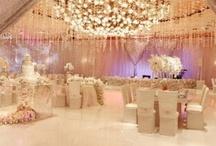 Wedding Reception Decor ideas / Ideas for your Wedding Reception