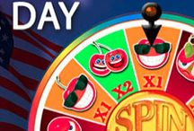 Labor Day Slot Tournament