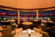 Fine Restaurants