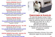 Alquiler de Guacales y Venta Para Perros en Colombia - Medellin - Bogota - Cali - Pereira / ALQUILER y VENTA de GUACALES Para Transportar Perros y Gatos Estamos ubicados en la Ciudad de Medellín pero podemos enviar a cualquier ciudad Contamos con todos los tamaños de guacales desde talla XS hasta talla XXL (volumen 700) Envíos a cualquier ciudad  LA TIENDA DEL BULLDOG MEDELLIN: Teléfonos: (4) 3537704 / 3536926 / Cel y WhatsApp: 3113547995  https://www.facebook.com/tiendadelbulldog?fref=ts