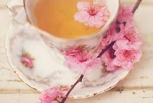 Tea please!? / by Christine Dunn