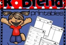 phonics and word families / by Kristy Britt