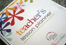 Classroom Organization / Fun and cute organizing ideas. / by Sunflower Literacy Resources