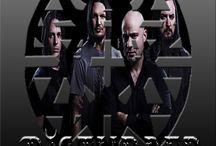Disturbed Band