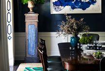 ✚ KLASSIEK / Klassieke interieurinspiratie vind je hier » http://goo.gl/Jt433q