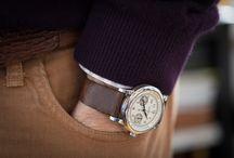 Watches / by Gerardo Tiburcio