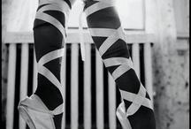ballet:my life! / by maddie ferguson