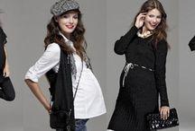 Hamile kıyafetleri / by behiye catak