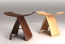 Chair sofa / イス ソファー
