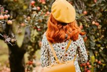 Autumn outfit photography tips