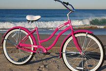 things pink! / by Jennifer Berg