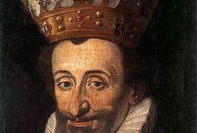 Casa_Bourbon/Francia / La Casa de Borbón es una rama de la Dinastía de los Capetos, la más antigua dinastía real de Europa, que incluye a todos los descendientes de Hugo Capeto. La rama de Borbón procede del sexto hijo del rey Luis IX de Francia: Roberto de Francia, que se casaría con Beatriz de Borgoña, señora de Borbón. El primer duque de Borbón en 1319 fue el hijo de ambos, Luis I de Borbón. Esta casa gobernó la Baja Navarra (desde 1555), y Francia (desde 1589) de manera conjunta hasta 1789 (Revolución francesa).