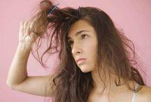 Kabaran saçlara çözüm