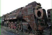 Train Grain