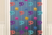50th birthday ideas for franni