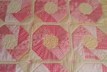 Ninas Quilts / Some of my most resent quilts